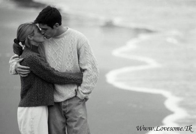 عشق ساحل
